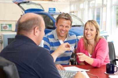 Försäkringsbolag för bil i Sverige